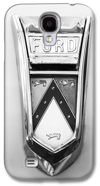 1963 Ford Falcon Futura Convertible  Emblem Galaxy S4 Case