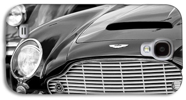 1965 Aston Martin Db6 Short Chassis Volante Galaxy S4 Case