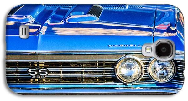 1967 Chevrolet Chevelle Super Sport  Galaxy S4 Case by Jill Reger