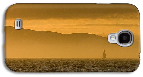 Acadia National Park Sunset Galaxy S4 Case