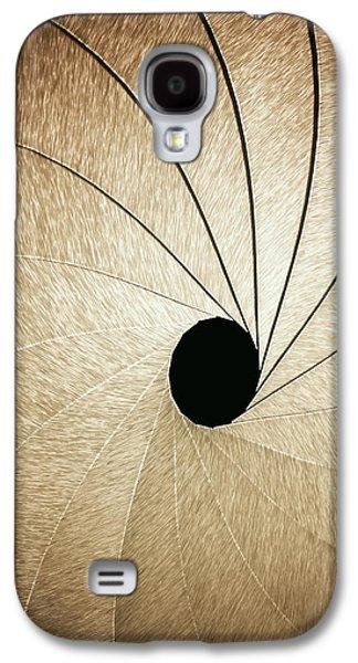 Aperture Galaxy S4 Case