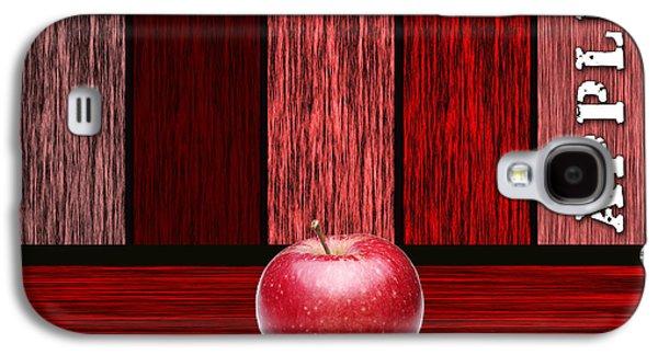 Apple Farm Galaxy S4 Case by Marvin Blaine