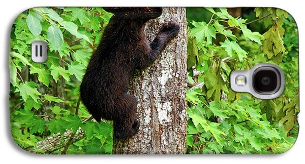 Baby Bear Galaxy S4 Case