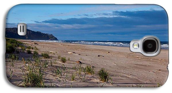 Beach View Galaxy S4 Case by Robert Bales