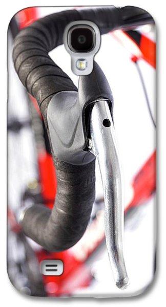 Bicycle Handlebars Galaxy S4 Case