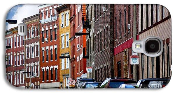Boston Street Galaxy S4 Case