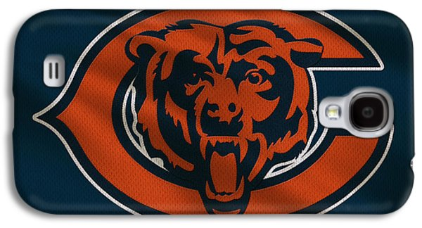 Chicago Bears Uniform Galaxy S4 Case