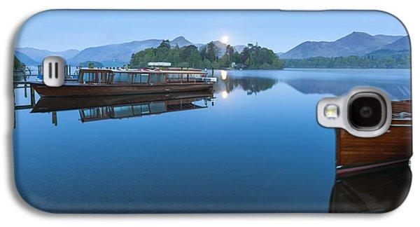 Derwent Water Galaxy S4 Case by Sebastian Wasek