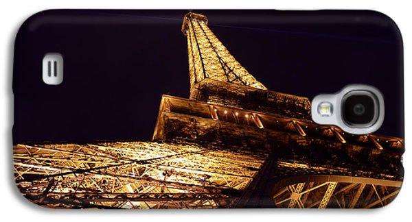 Eiffel Tower Paris France Galaxy S4 Case