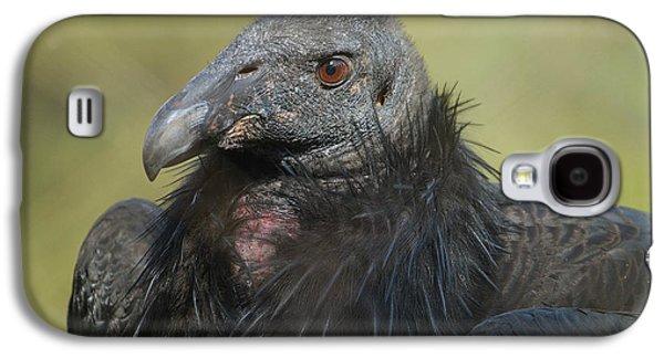Eye Of The Beholder Galaxy S4 Case by Fraida Gutovich