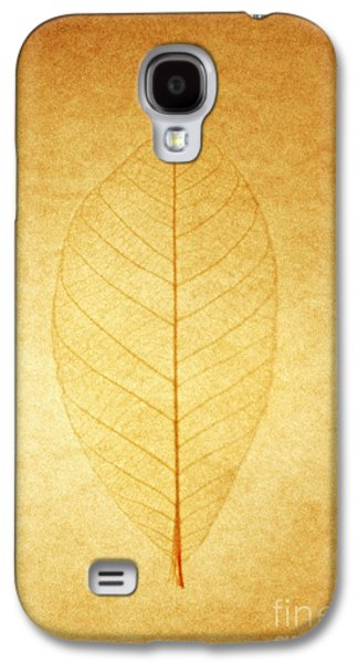 Fall 2010 Galaxy S4 Case