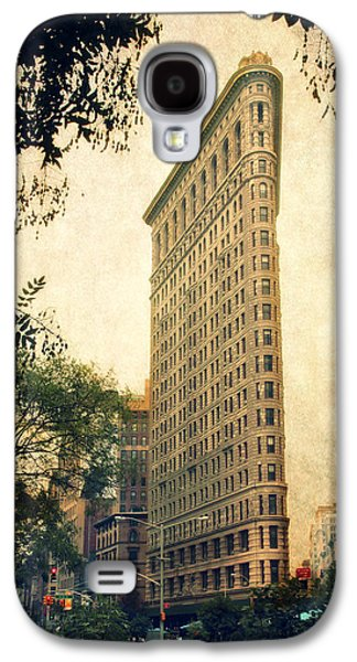 Flatiron District Galaxy S4 Case by Jessica Jenney