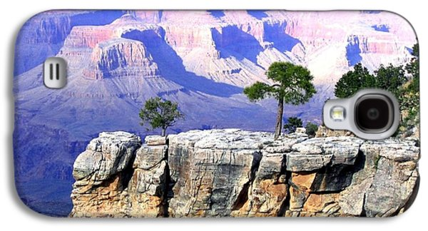 Grand Canyon 1 Galaxy S4 Case by Will Borden