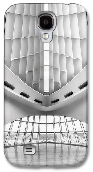 Grand Entrance Galaxy S4 Case by Scott Norris