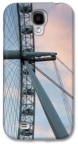 Great Britain, London Galaxy S4 Case by Jaynes Gallery
