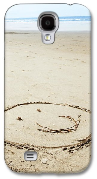 Happiness Galaxy S4 Case by Les Cunliffe