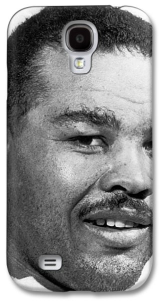 Heavyweight Champion Joe Louis Galaxy S4 Case