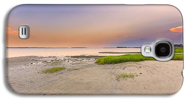 Hilton Head Island Galaxy S4 Case