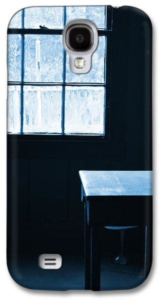 Homestead Kitchen Galaxy S4 Case by Bonnie Bruno