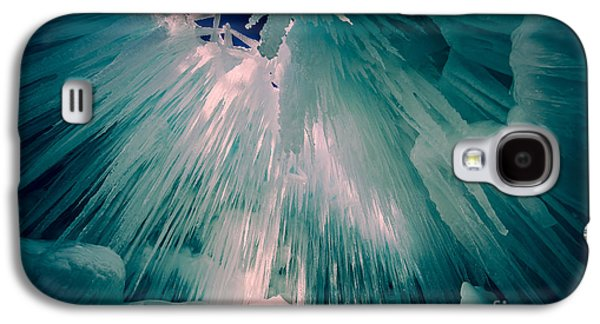 Ice Castle Galaxy S4 Case