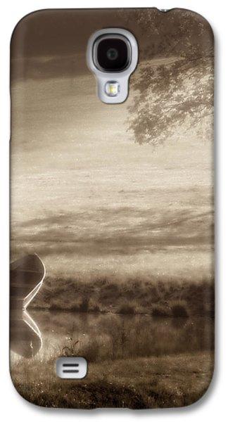 In Quiet Solitude Galaxy S4 Case