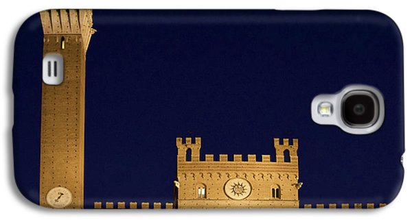 Italy, Tuscany, Sienna Galaxy S4 Case by Jaynes Gallery