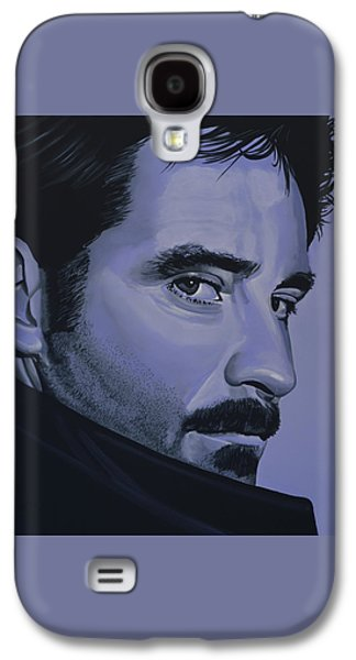Kevin Kline Galaxy S4 Case by Paul Meijering
