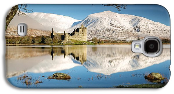 Loch Awe Galaxy S4 Case