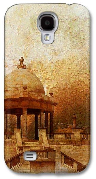 Makli Hill Galaxy S4 Case