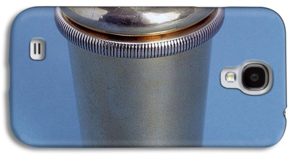 Medicine Measure Galaxy S4 Case by Science Photo Library