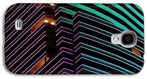 Iger Galaxy S4 Case - Miami Tower - Miami ( 1986 ) by Joel Lopez