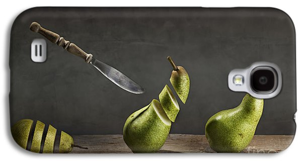 Pear Galaxy S4 Case - No Escape by Nailia Schwarz