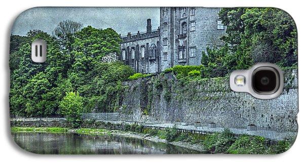 Castle Galaxy S4 Case