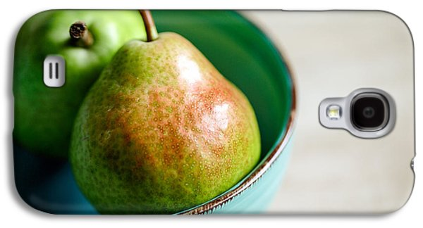 Pear Galaxy S4 Case - Pears by Nailia Schwarz