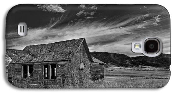 Pioneer Cabin   Galaxy S4 Case