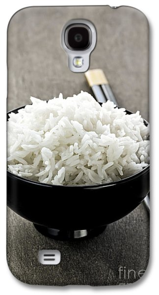 Rice Galaxy S4 Case by Elena Elisseeva