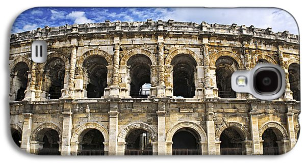 Roman Arena In Nimes France Galaxy S4 Case