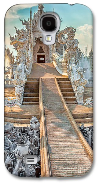 Rong Khun Temple Galaxy S4 Case
