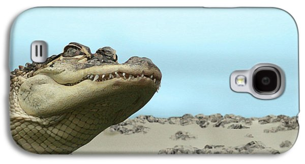 See You Later Alligator Galaxy S4 Case