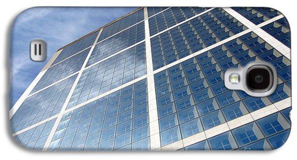 Skyscraper Galaxy S4 Case by Michal Bednarek