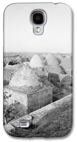 Syria Beehive Village Galaxy S4 Case by Granger