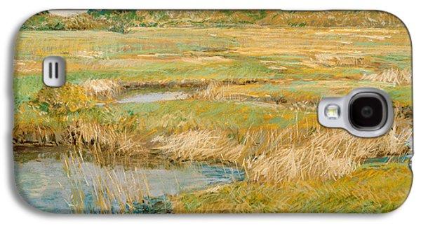 The Concord Meadow Galaxy S4 Case by Mountain Dreams