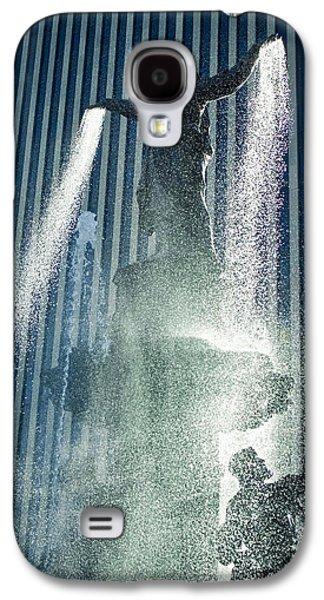 The Genius Of Water  Galaxy S4 Case