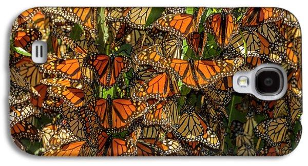Usa, California, Pismo Beach Galaxy S4 Case by Jaynes Gallery