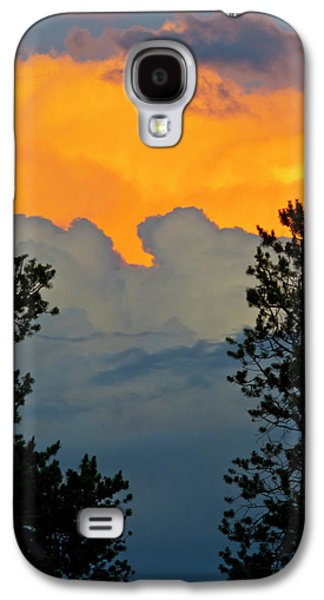 Usa, Colorado, Frisco Galaxy S4 Case by Jaynes Gallery
