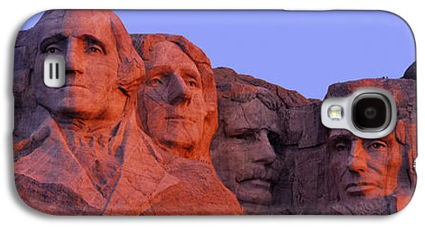 Usa, South Dakota, Mount Rushmore Galaxy S4 Case by Panoramic Images