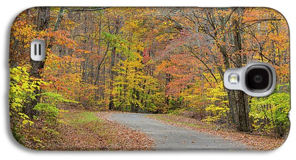 Usa, Tennessee, Falls Creek Falls State Galaxy S4 Case