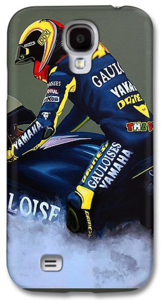 Valentino Rossi Galaxy S4 Case