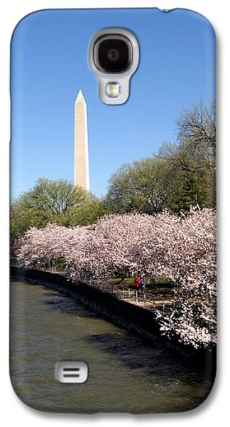 Washington, Dc, Cherry Blossom Festival Galaxy S4 Case