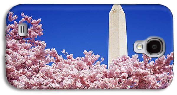 Washington Monument Washington Dc Galaxy S4 Case